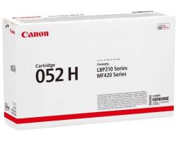 Картридж Canon Cartridge 052H оригинальный