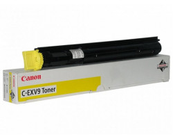 Картридж Canon C-EXV9Y оригинальный