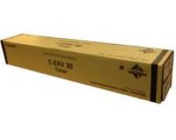 Картридж Canon C-EXV30Bk оригинальный