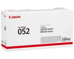 Картридж Canon Cartridge 052 оригинальный