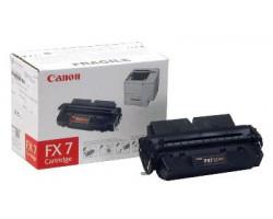Заправка картриджа Canon FX-7