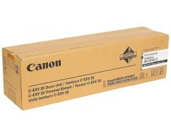 Фотобарабан Canon C-EXV28Bk Drum оригинальный