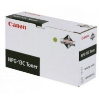 Заправка картриджа Canon NPG-13