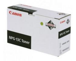 Картридж Canon NPG-13 оригинальный