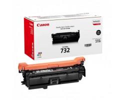 Картридж Canon Cartridge 732 Bk оригинальный