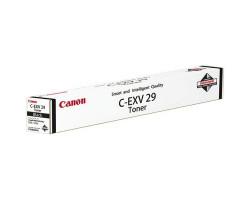 Картридж Canon C-EXV29Bk оригинальный