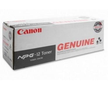Заправка картриджа Canon NPG-12