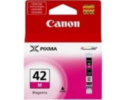 Картридж Canon CLI-42M оригинальный