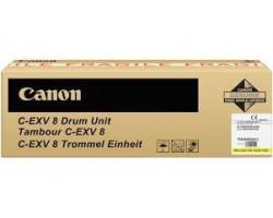 Фотобарабан Canon C-EXV8Y Drum оригинальный
