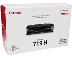 Картридж Canon 719H оригинальный