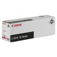 Картридж Canon C-EXV16 M оригинальный
