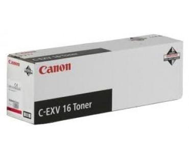 Картридж Canon C-EXV16 M пурпурный оригинальный