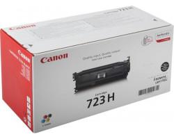 Картридж Canon 723HBk оригинальный