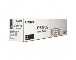 Картридж Canon C-EXV36 оригинальный