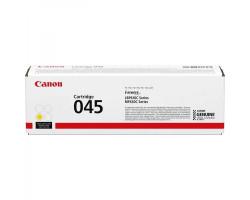 Картридж Canon Cartridge 045 Y оригинальный