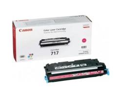 Картридж Canon Cartridge 717 M оригинальный