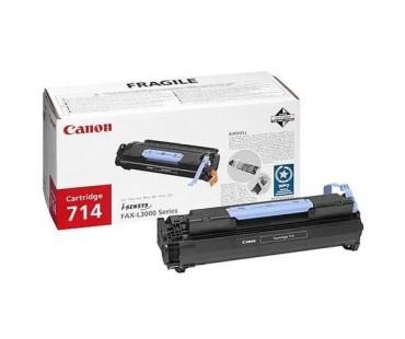 Заправка картриджа Canon 714