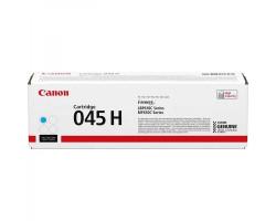 Картридж Canon Cartridge 045H C оригинальный