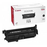 Картридж Canon 723Bk оригинальный