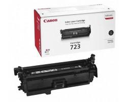Заправка картриджа Canon 723 Bk