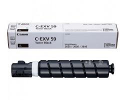 Картридж Canon C-EXV59 оригинальный