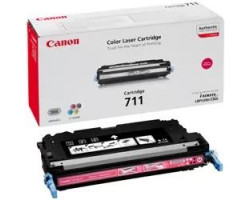 Картридж Canon Cartridge 711 M оригинальный