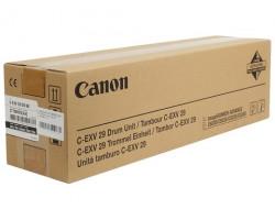 Фотобарабан Canon C-EXV29 Bk Drum оригинальный