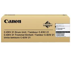 Фотобарабан Canon C-EXV21Bk Drum оригинальный