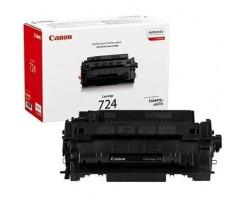 Картридж Canon Cartridge 724 оригинальный