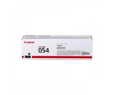 Заправка картриджа Canon 054 Bk