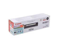 Картридж Canon 731Bk оригинальный