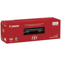 Картридж Canon Cartridge 737 оригинальный