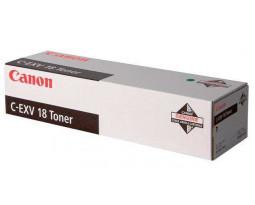 Картридж Canon C-EXV18 оригинальный