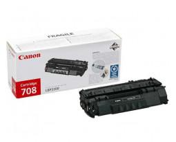 Заправка картриджа Canon Cartridge 708L