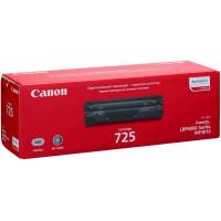 Картридж Canon Cartridge 725 оригинальный