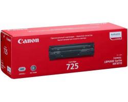 Картридж Canon 725 оригинальный