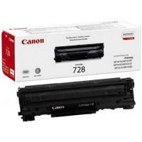 Картридж Canon Cartridge 728 оригинальный