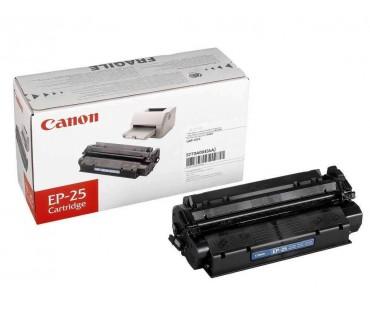 Картридж Canon EP-25 черный оригинальный