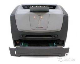 Картриджи для принтера Lexmark E250DN