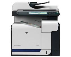 HP Color LaserJet CM3530 MFP