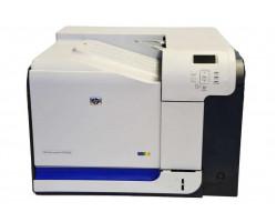 HP Color LaserJet CP3525dn