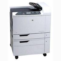 Картриджи для принтера HP Color LaserJet CP6015x