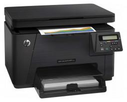 Картриджи для принтера HP Color LaserJet Pro MFP M176n