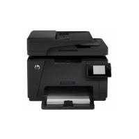 Картриджи для принтера HP Color LaserJet Pro MFP M177fw