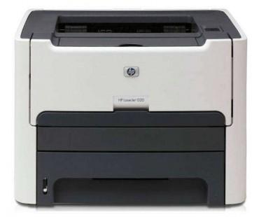 Картриджи для принтера HP LaserJet 1320
