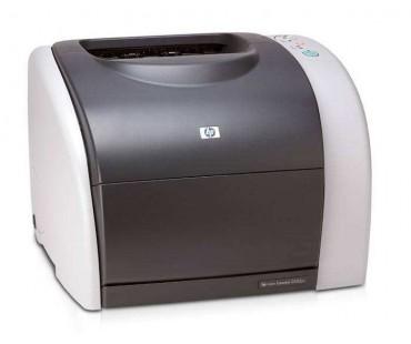 Картриджи для принтера HP Color LaserJet 2550