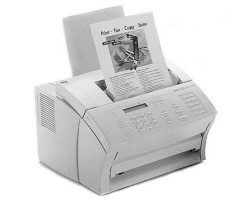 HP LaserJet 3100