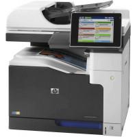 Картриджи для принтера HP LaserJet Enterprise 700 color MFP M775dn
