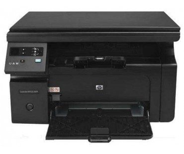 Картриджи для принтера HP LaserJet Pro M1132 MFP