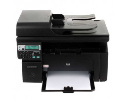 Картриджи для принтера HP LaserJet Pro M1217nfw MFP